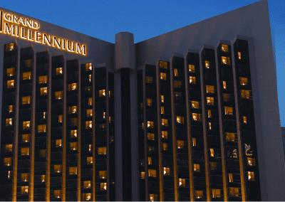 فندق جراند ميلينيوم Grand Millennium