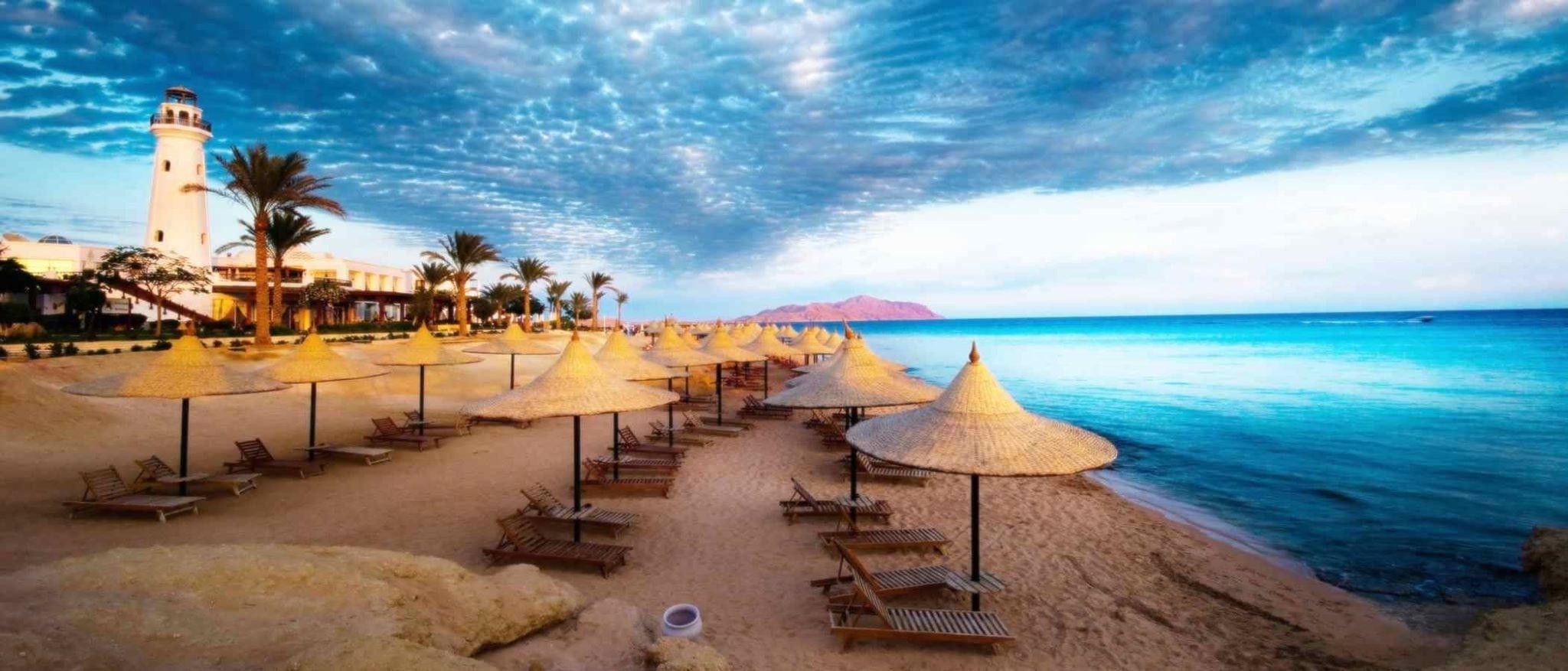 اهمية السياحة فى مصر