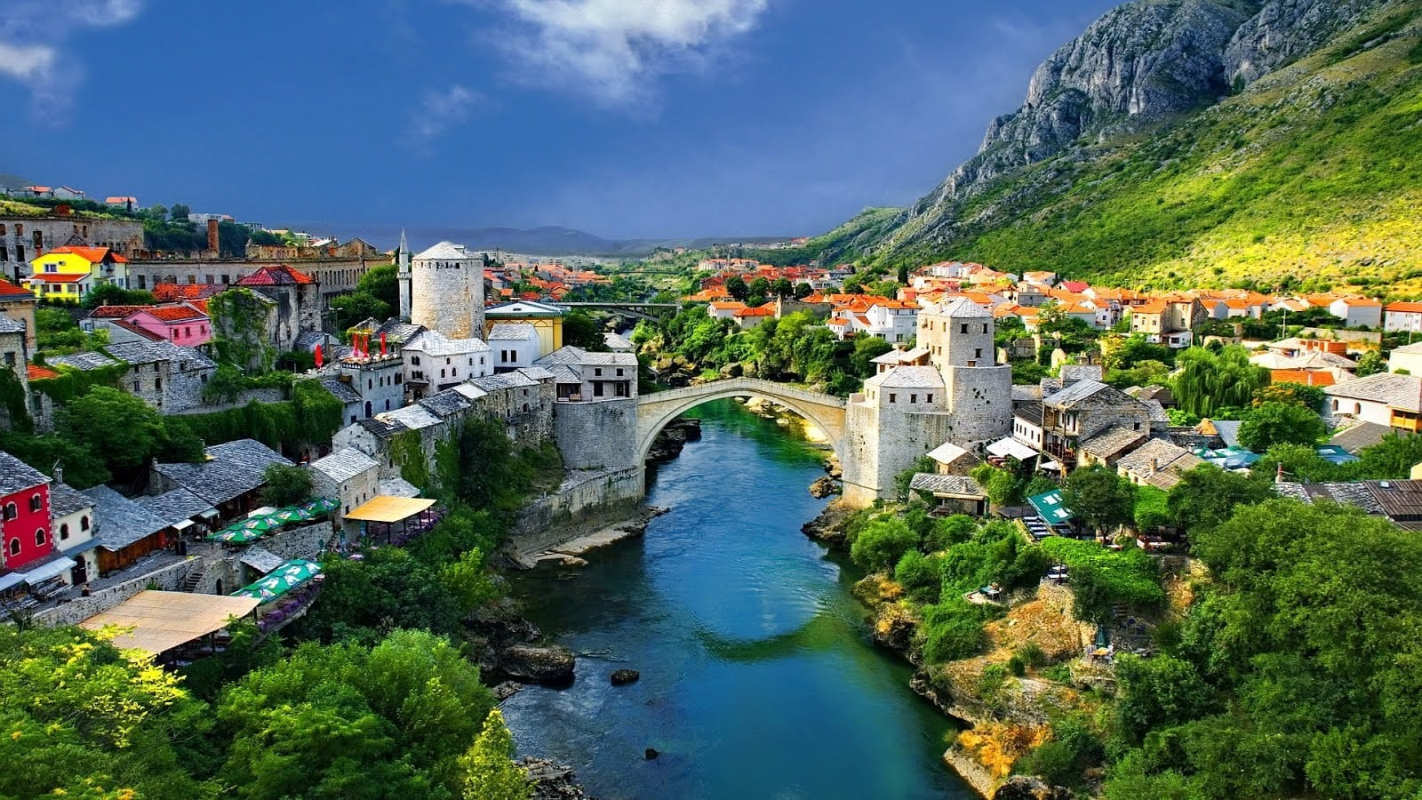 قريه كيرازلي تركيا