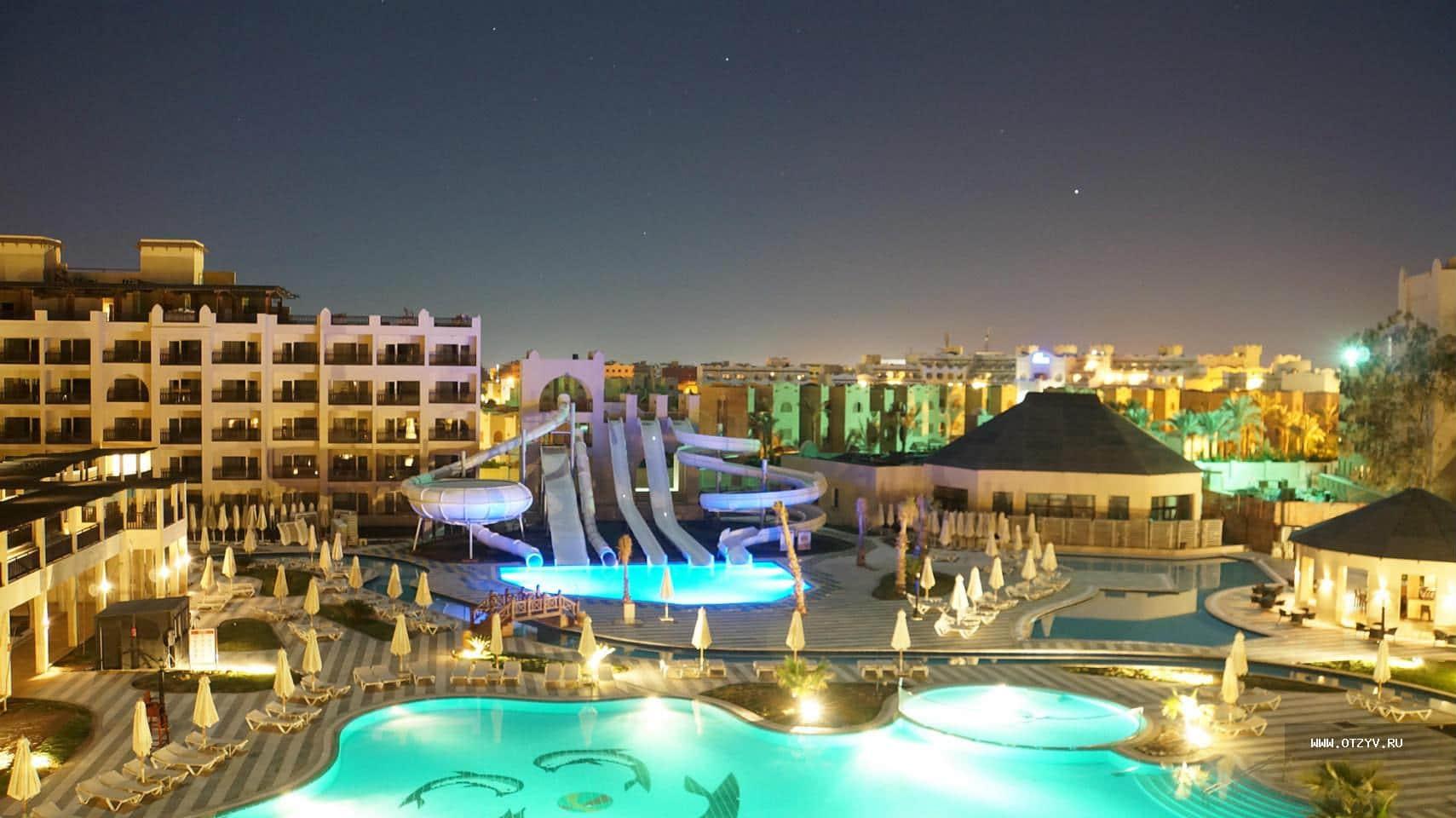 افضل فنادق 5 نجوم في الغردقة 2018