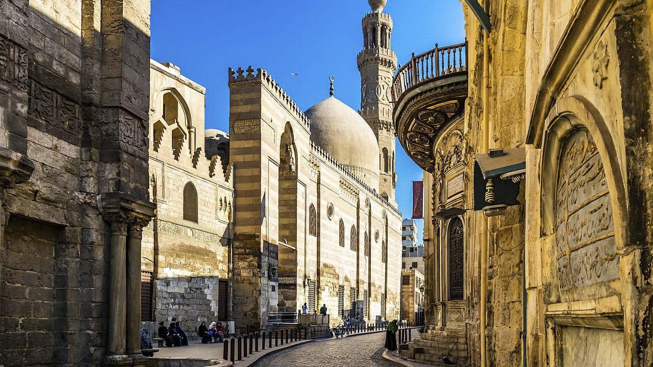 باب الفتوح مصر