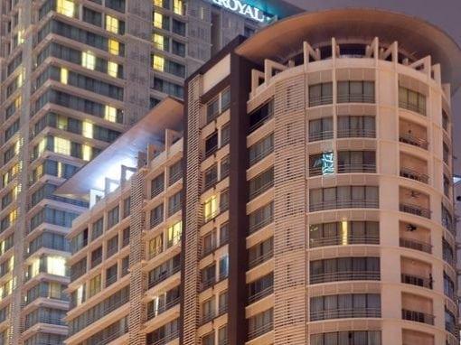 شقق بارك رويال الفندقية فى كوالالمبور parkroyal serviced suites kuala lumpur