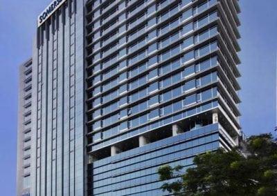 شقق سمرست أمبانج Somerset Ampang Kuala Lumpur