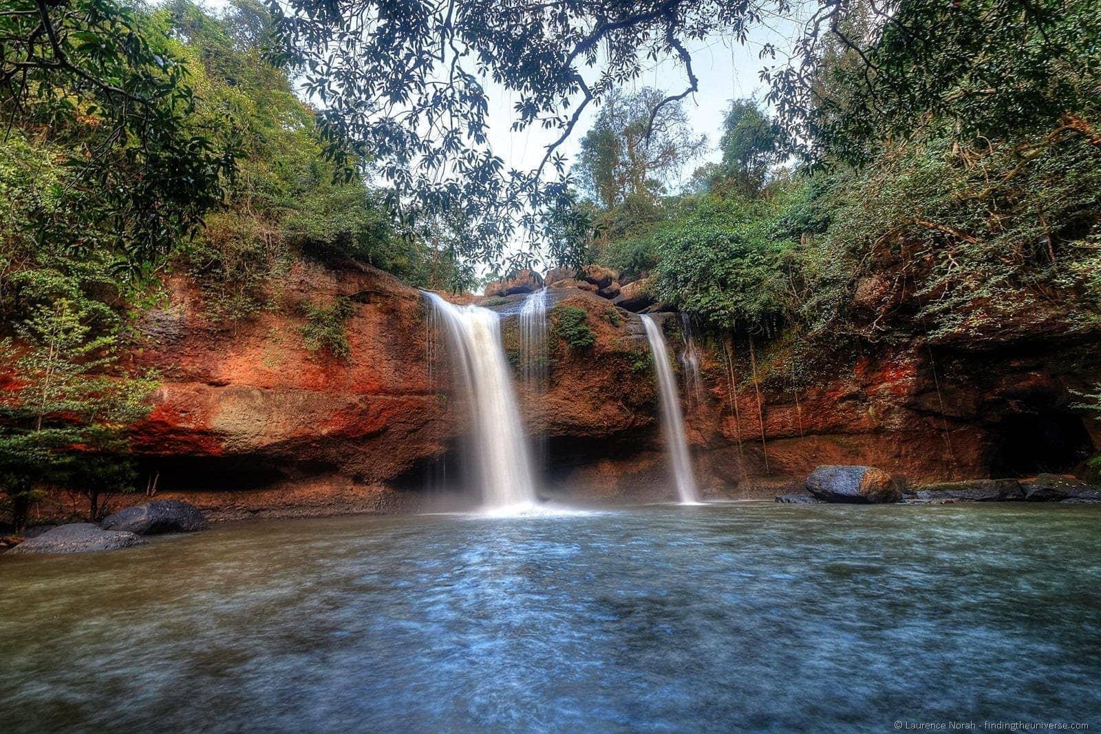 اهم الاسباب التى تدفعك لزياره حديقة خاو ياى الوطنية | حديقة خاو ياى الوطنية تايلاند
