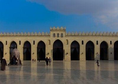 جامع الحاكم بامر الله