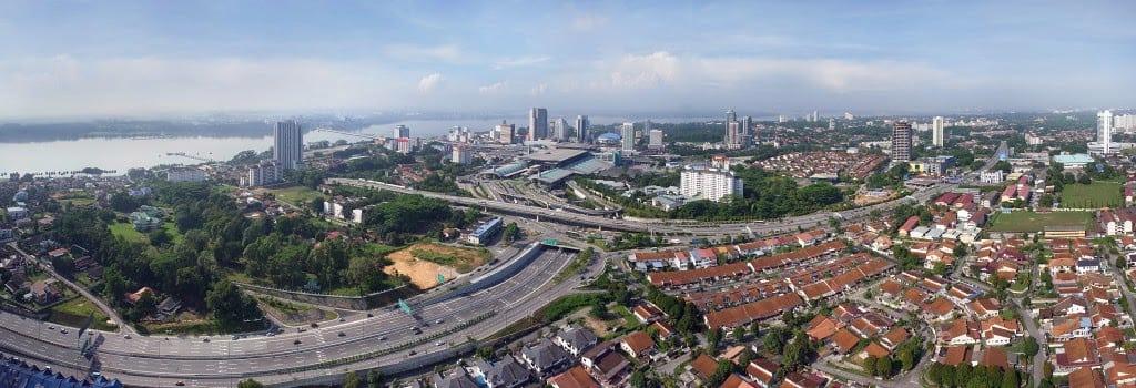 ولاية جوهور في ماليزيا