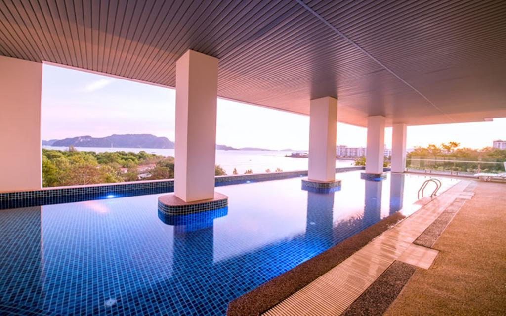 صور فندق اديا جزيرة لنكاوي 7