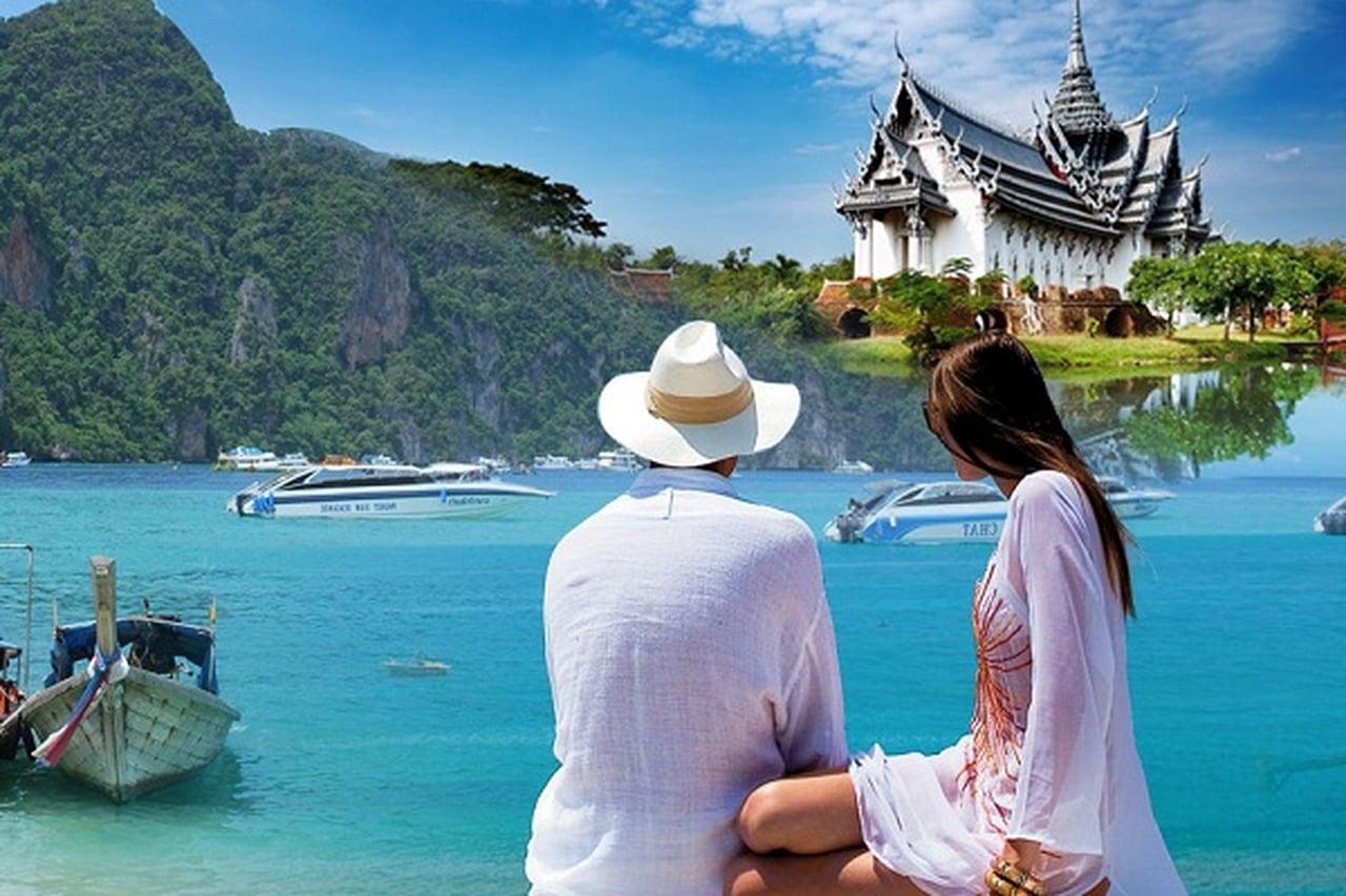 افضل الاماكن السياحيه للزياره بشمال تايلاند