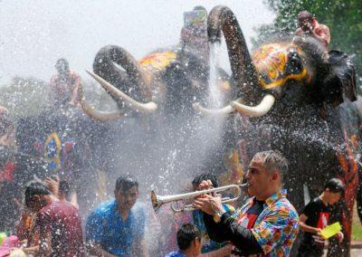 عيد الماء سونغكران 2