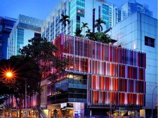 فندق أمارا سنغافورة