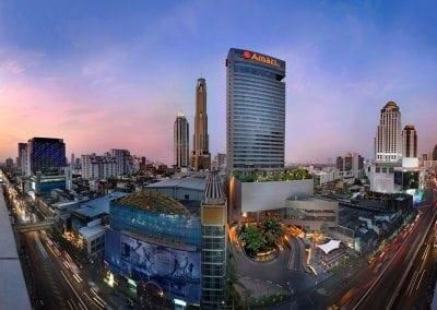 فندق أماري ووترجيت بانكوك