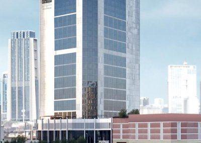 فندق إم داون تاون باي ميلينيوم M Hotel Downtown by