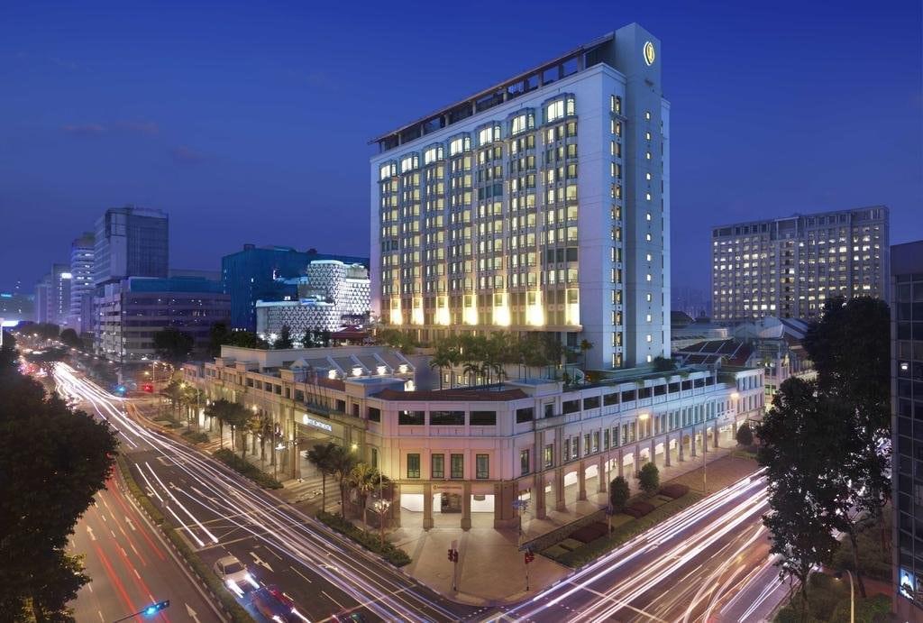 فندق إنتركونتيننتال InterContinental Hotel