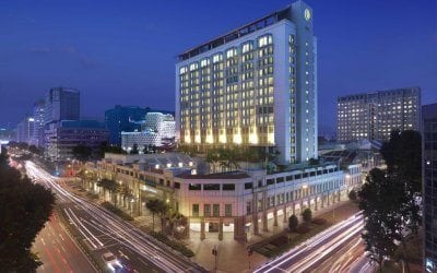 فندق إنتركونتيننتال InterContinental Hotel