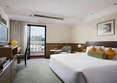 افضل فنادق بانكوك شارع العرب 4 نجوم | الفنادق المميزه فى شارع العرب