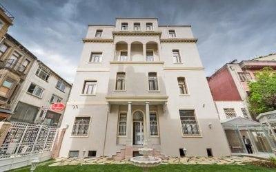 فندق ايندريون اسطنبول