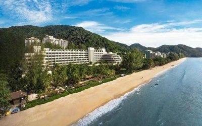 فندق بارك رويال بينانج Parkroyal Penang
