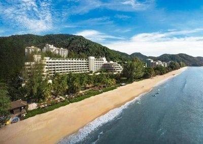 Park Royal Penang Parkroyal Penang Hotel