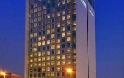 فندق بارك ريجيس كريسكين دبي