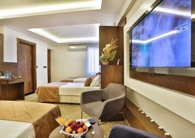 فندق جراند ساج كنلار
