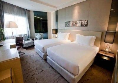 فندق جرايس لاند بانكوك
