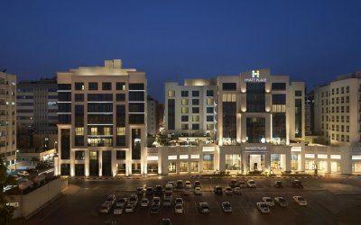 ہائٹ ٹاؤن دبئی ہوٹل