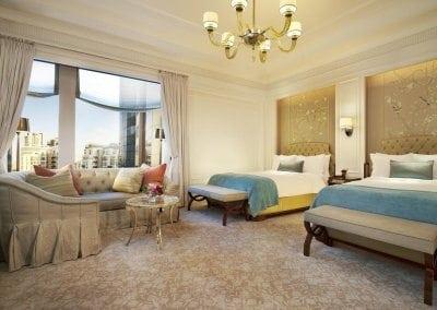 فندق ذا سانت ريجيس The St Regis Hotel