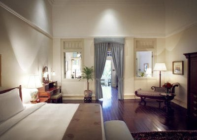 فندق رافلز Raffles Hotel