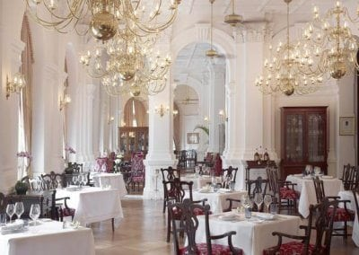 فندق رافلز Raffles Hotel 2