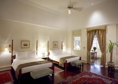 فندق رافلز Raffles Hotel 4
