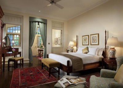 فندق رافلز Raffles Hotel 9