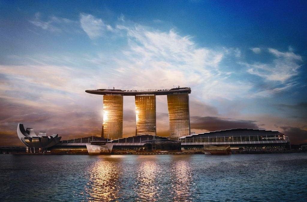 اجمل فنادق سنغافورة