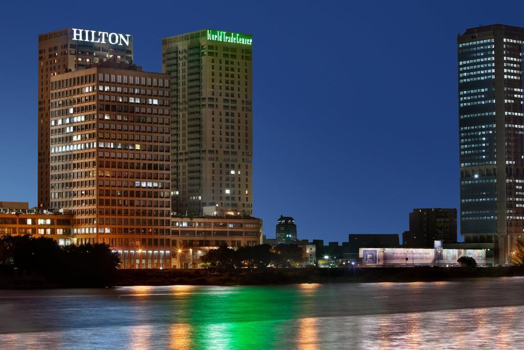 فندق رمسيس هيلتون وكازينو (2)