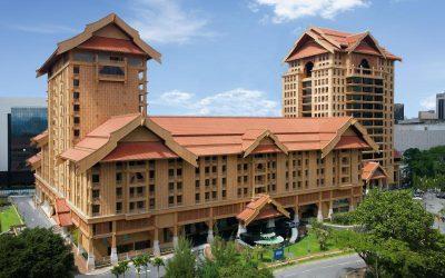 فندق رويال شولان كوالالمبور ماليزيا The Royale Chulan Hotel