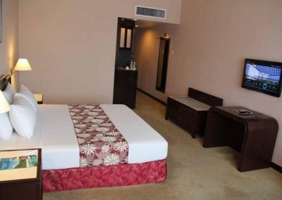 فندق ستى باي فيو City Bayview Langkawi5
