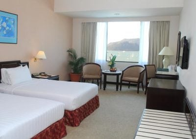 فندق ستى باي فيو City Bayview Langkawi7