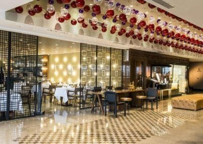 فندق سورا آيا صوفيا