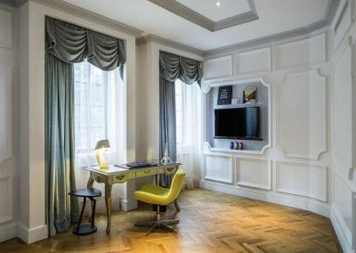 فندق سو سوفيتيل  So Sofitel Hotel