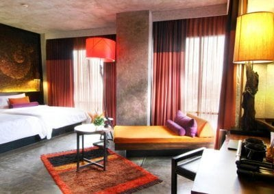 فندق سيام @ سيام بانكوك