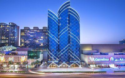فندق سيتي سيزنز تاور دبي