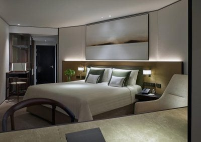 فندق شانغريلا Shangri La Hotel