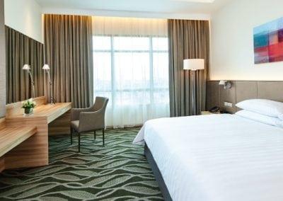 فندق صنواي كليو Sunway Clio Hotel