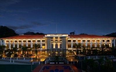 فندق فورت كاننغ سنغافورة