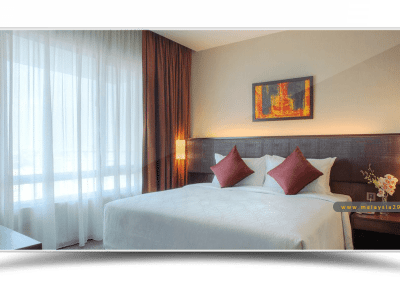 فندق فوراما كوالالمبور Furama Hotel Kuala