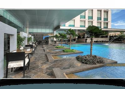را Furama کوالالامپور را Furama هتل کوالالامپور هتل