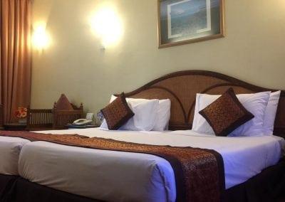 فندق فيدرال فيلا لنكاوي Federal Villa Langkawi2