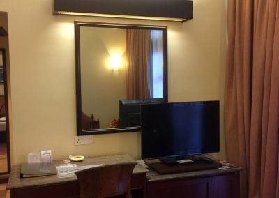 فندق فيدرال فيلا لنكاوي Federal Villa Langkawi3