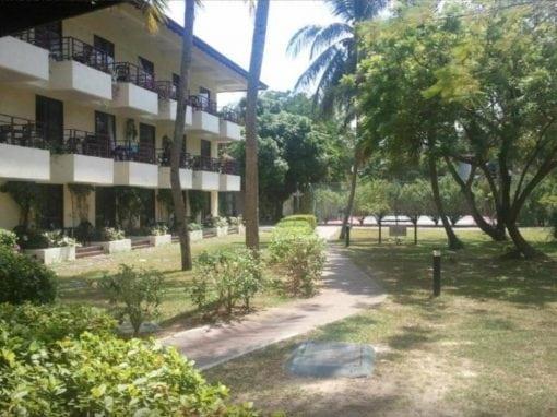 فندق فيدرال فيلا لنكاوي Federal Villa Langkawi