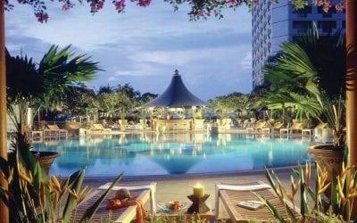 فندق فيرمونت سنغافورة