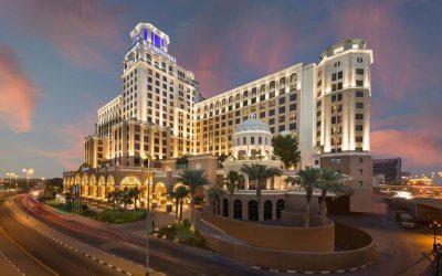كمبينسكي الإمارات دبي
